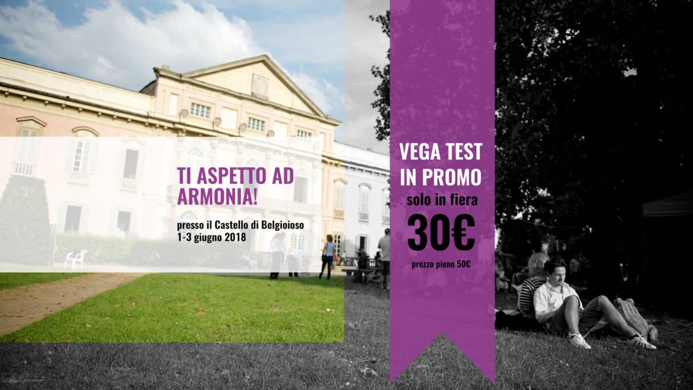 Festival Armonia 1/3 giugno